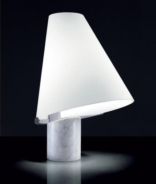 Micene lampada da tavolo