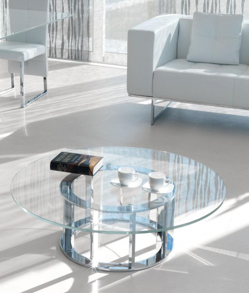 Glass Coffee Table Online 4
