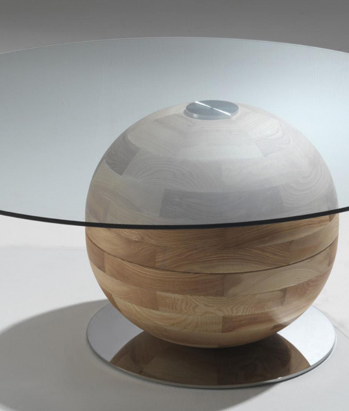 Gheo dining table