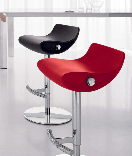 Meggy swivel and adjustable stool