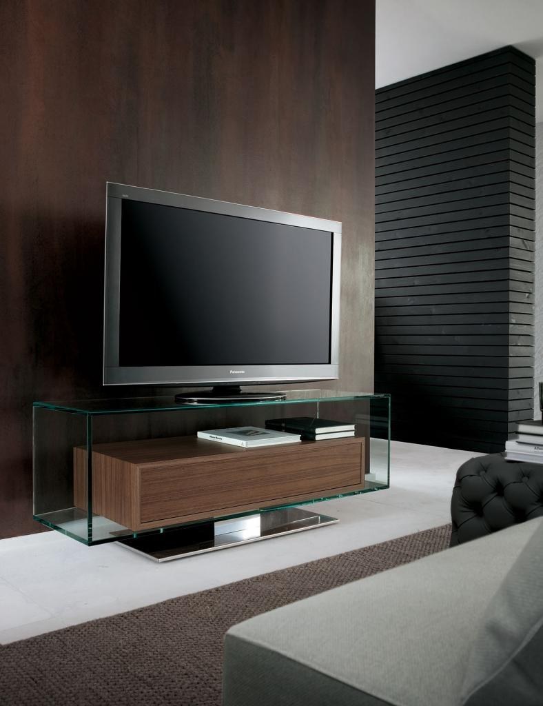 Porta Tv Design Vetro.Arrivano I Porta Tv Italy Dream Design