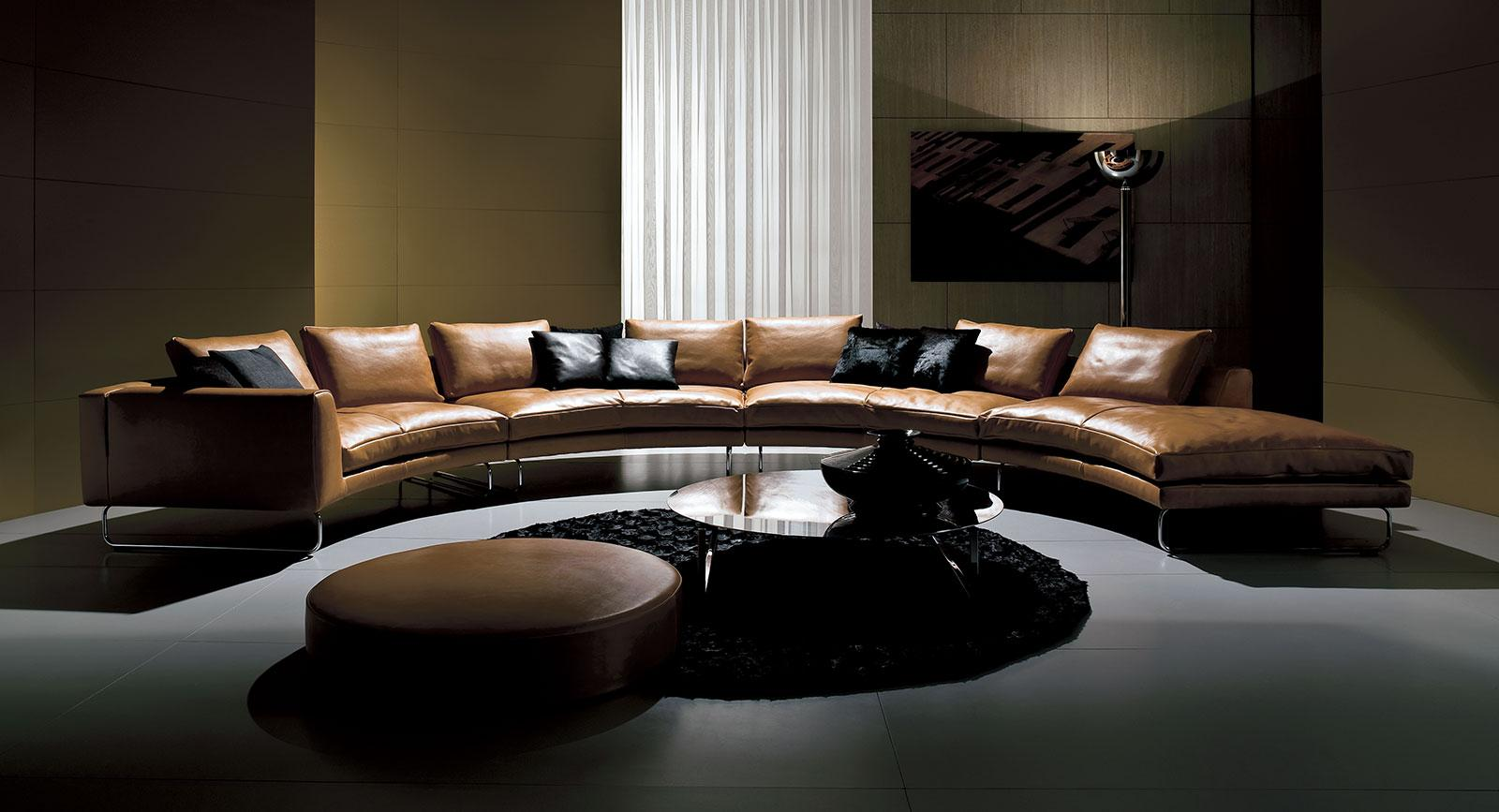 Sofa leather modular delivery online couch furniture store shop design factor sale home homestore house market