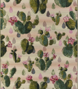 Complétez votre ameublement d'extérieur avec un tapis rectangulaire de jardin aux relaxants motifs naturels. La livraison est gratuite. Vente en ligne.
