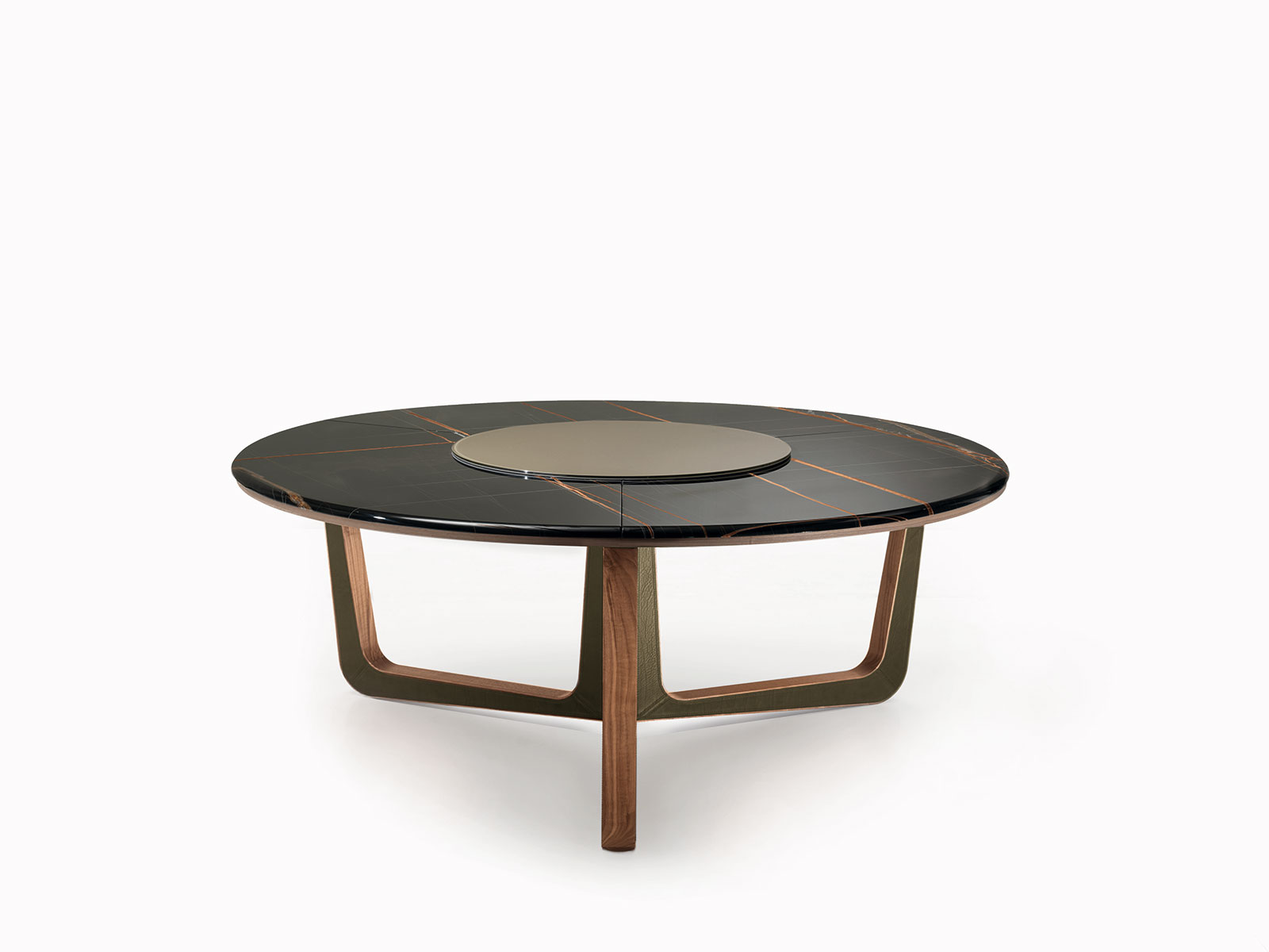 Ascot Round Dining Table Idd