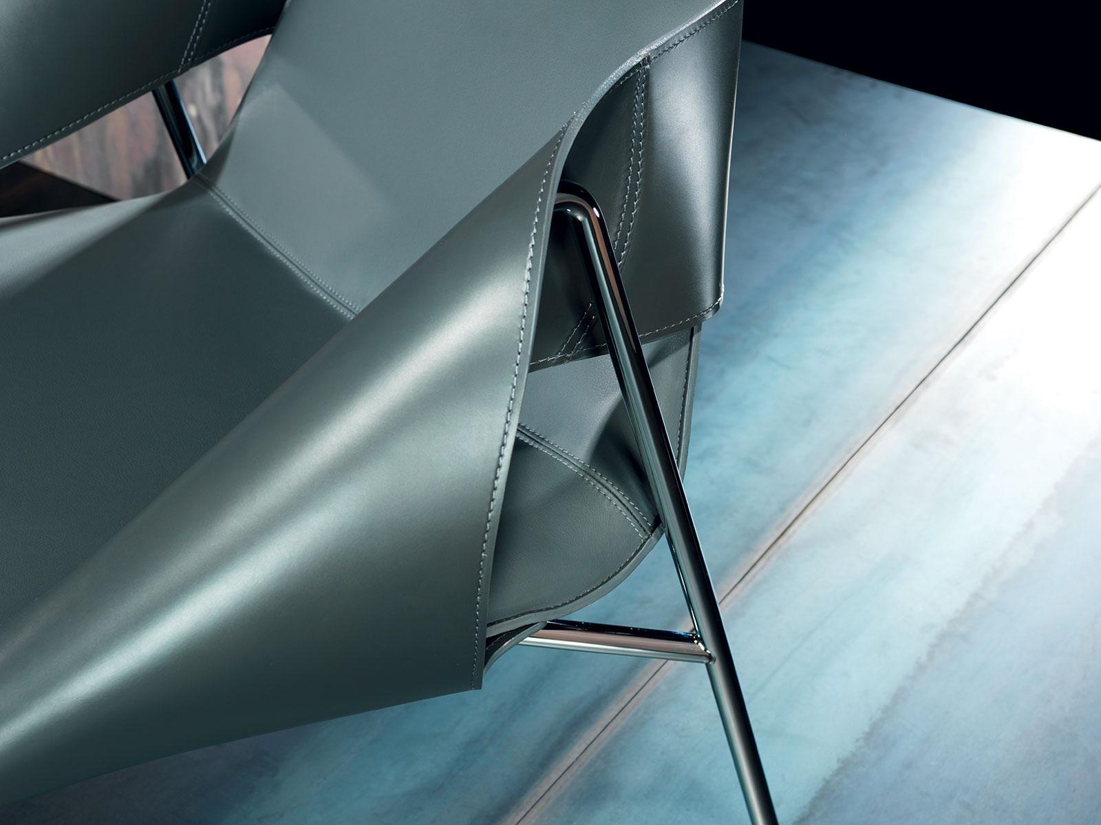 armchair back support ergonomics headrest leather modern online footrest xl yellow stores shops design sale italia manufacturers quality websites
