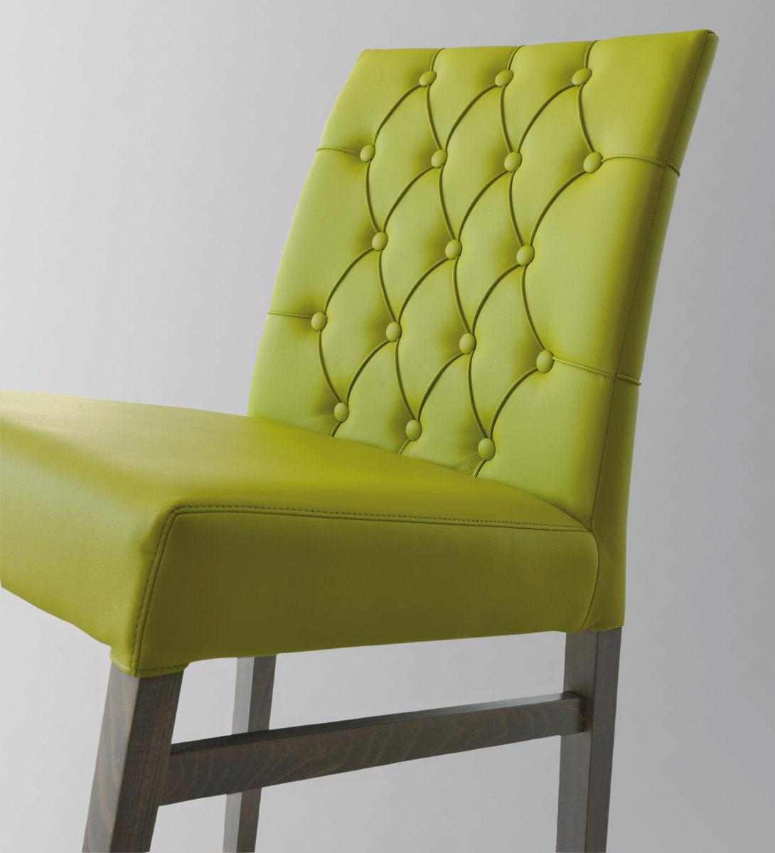 bloom chaise capitonn e idd. Black Bedroom Furniture Sets. Home Design Ideas