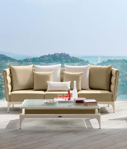 outdoor sofa made in italy manufacturer design garden luxury quality retailers websites rocking chair aluminium marco - Garden Furniture Luxury