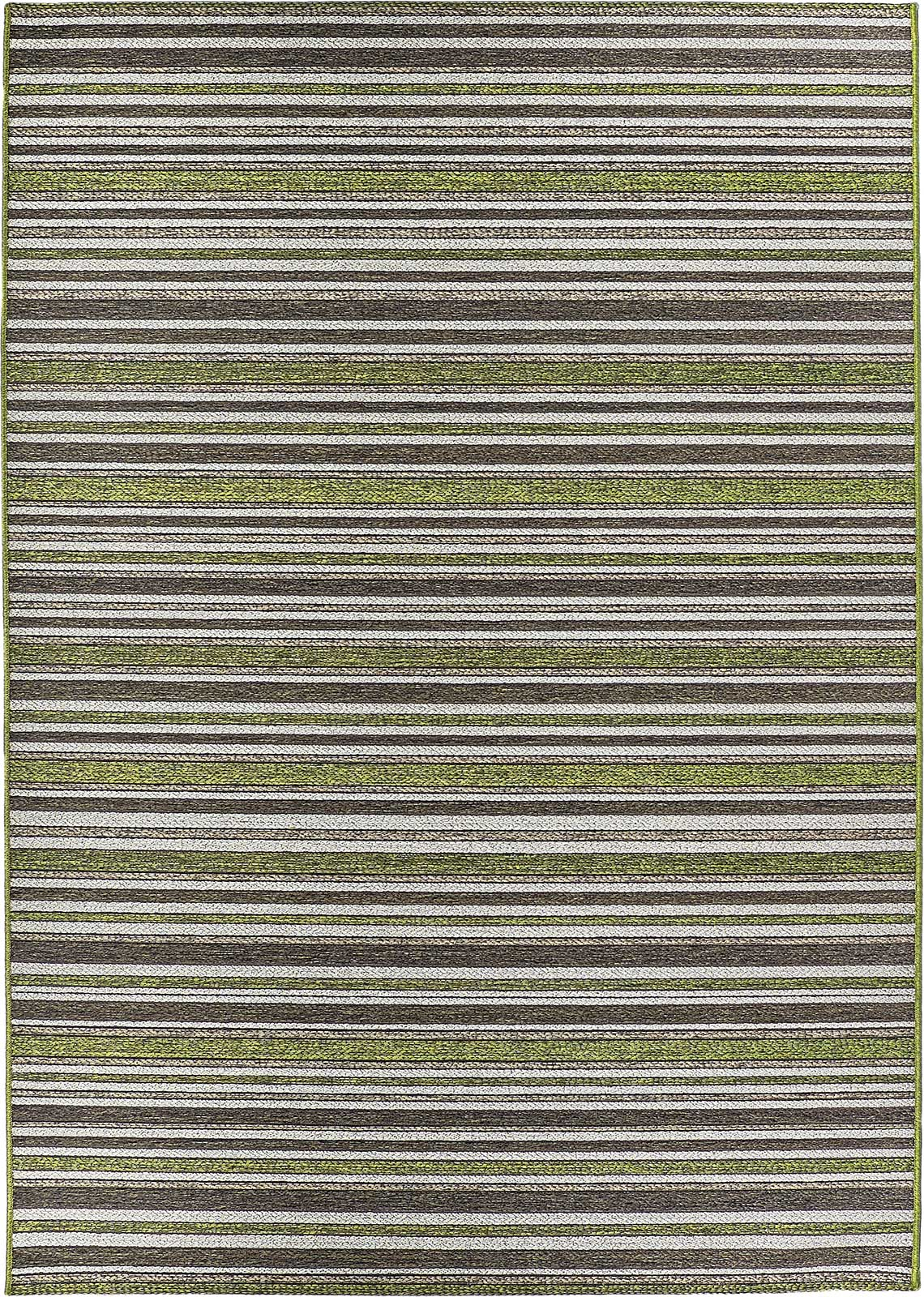 Brooklyn tappeto da esterno con righe - Italy Dream Design