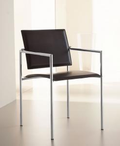 fauteuil cuir bureau gris dossier noir original orange qualité rouge taupe une place vert ameublement design haut de gamme luxe maison magasin moderne