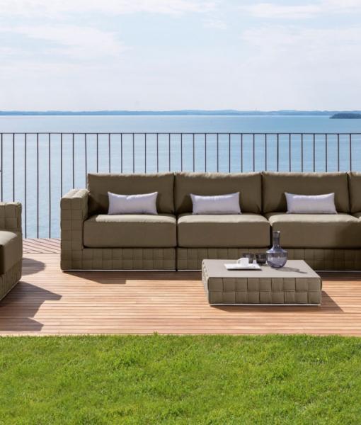 Mobilier de Jardin Design | Vente en Ligne - Italy Dream Design