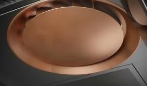 Faber Steam Off System vapore condensa cucina piano cottura Luft Ilma