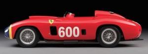 Ferrari 299 MM Manuel Fangio