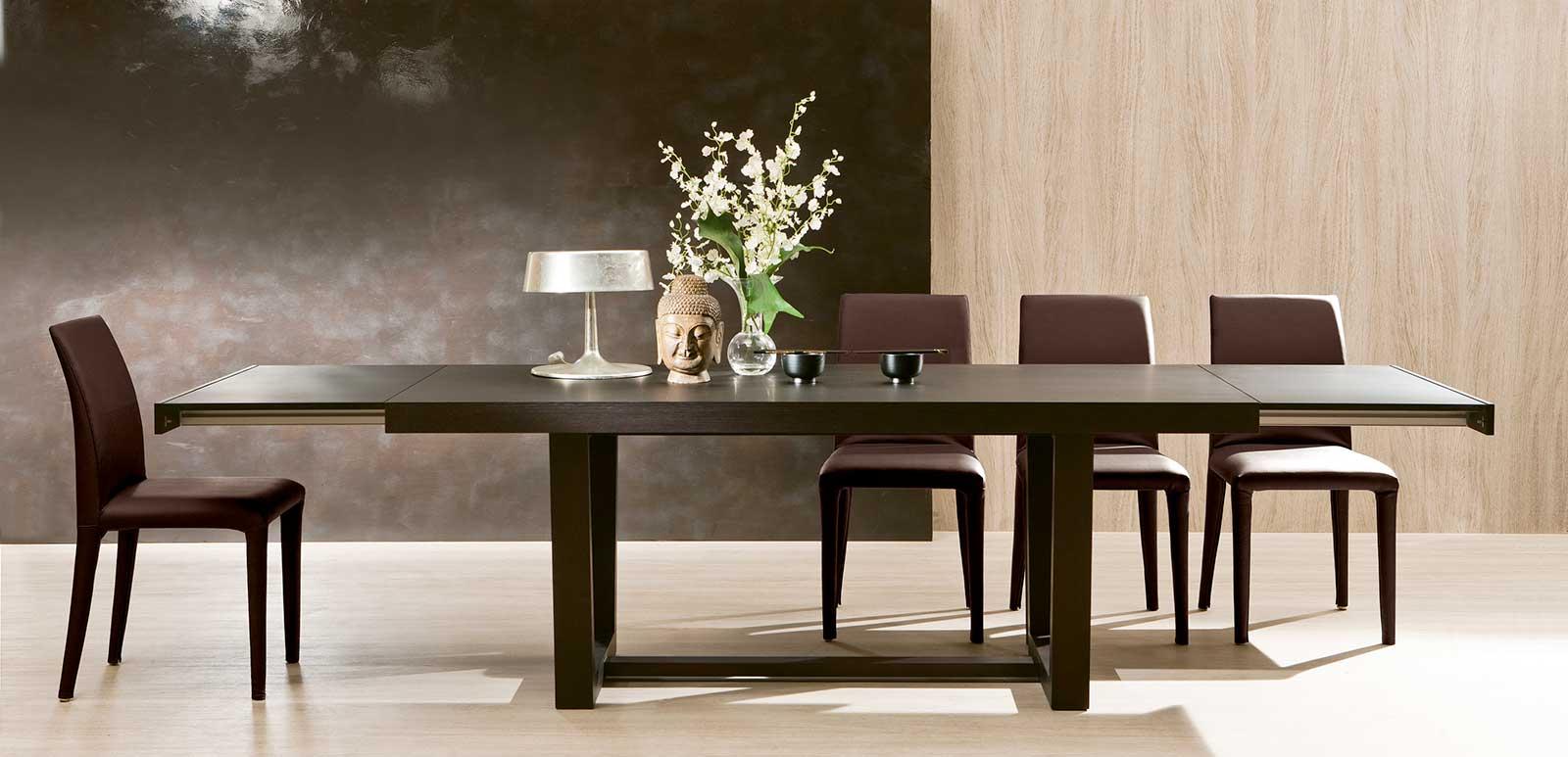 Gamma Tavolo Da Pranzo Allungabile Italy Dream Design