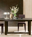 GAMMA Extendable dining table