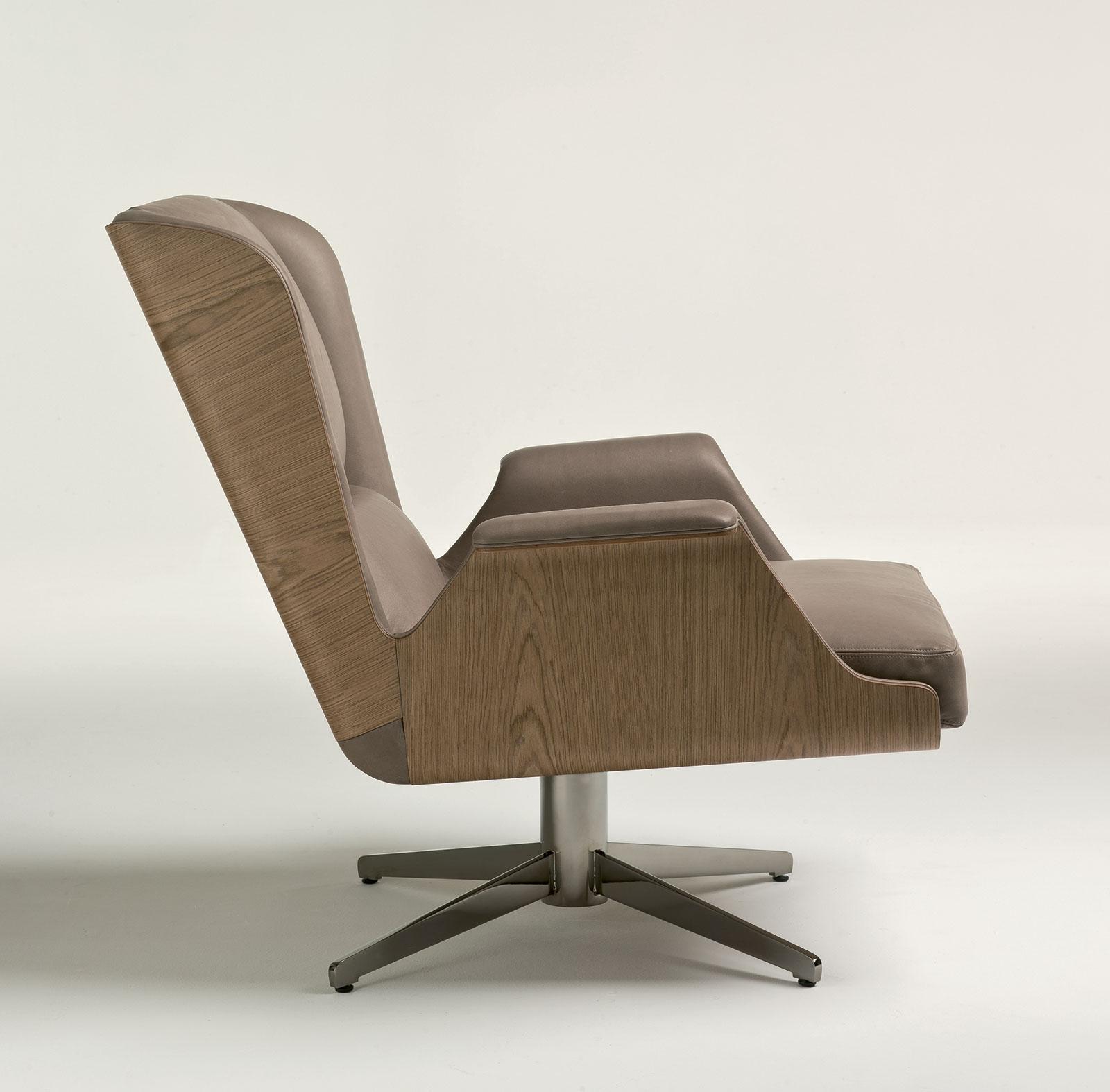 garbo fauteuil relax cuir vente en ligne italy dream design. Black Bedroom Furniture Sets. Home Design Ideas