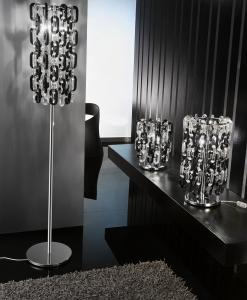 Murano hand blown glass contemporary lamp online sell lighting floor lamp black white