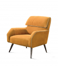 Giselle Leather Armchair