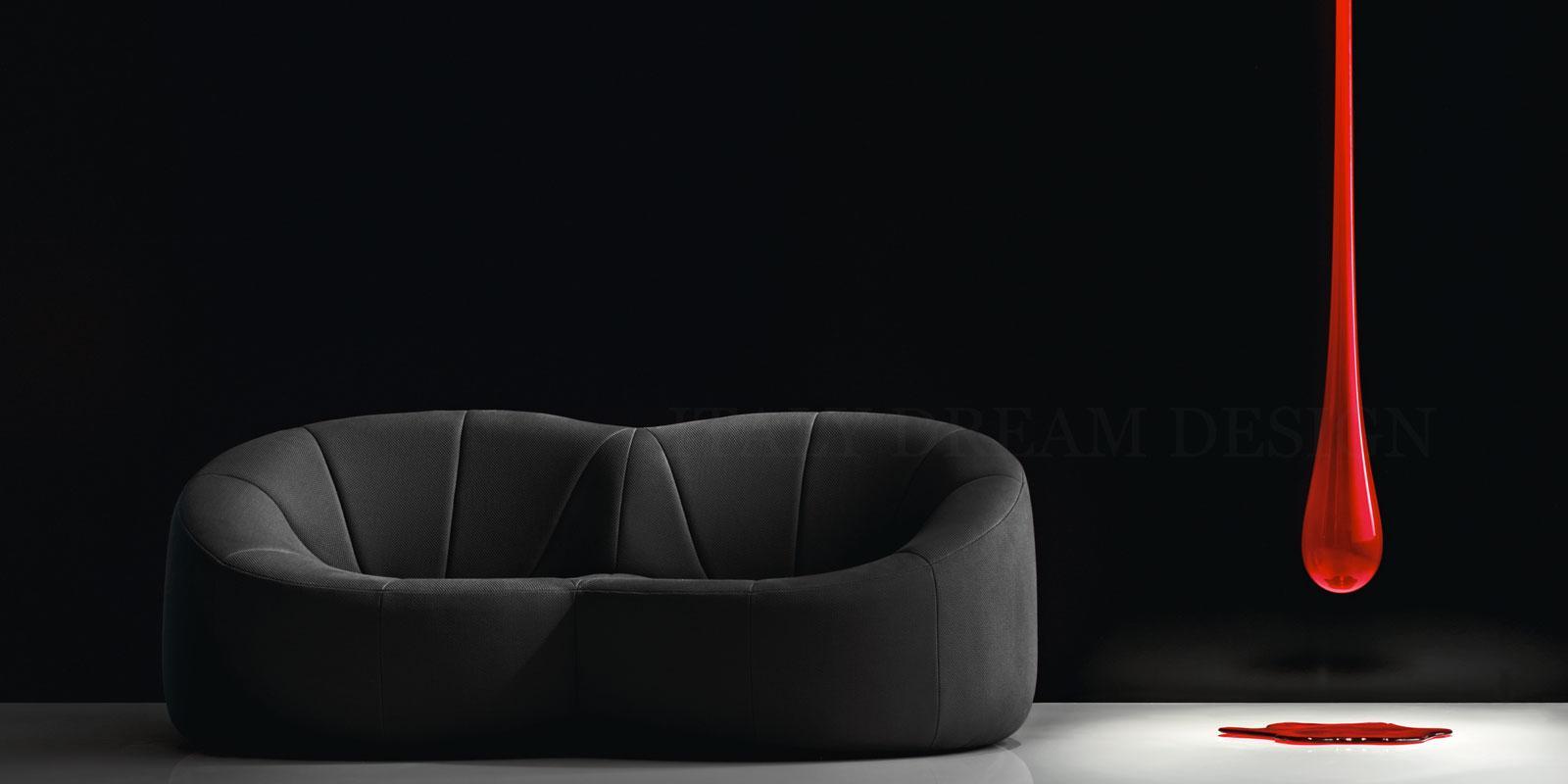 suspension goutte verre vente en ligne italy dream design. Black Bedroom Furniture Sets. Home Design Ideas