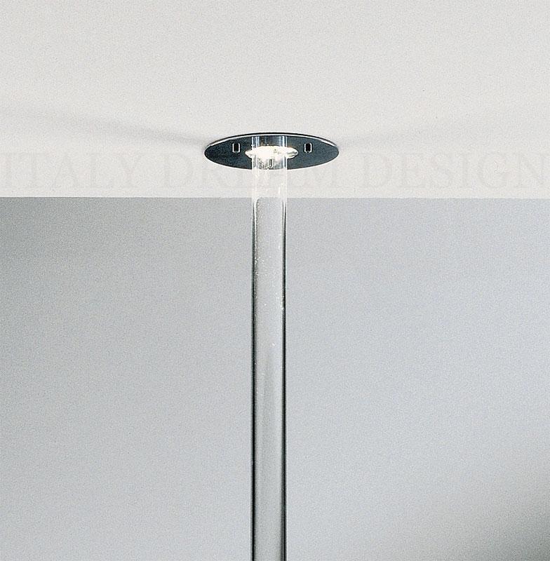 suspension luminaire verre goutte d'eau rouge salon xxl ameublement haut gamme luxe magasin en ligne mobilier meuble vente site italiens qualité sur mesure