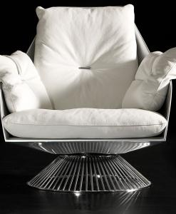 poltrona girevole pelle made in italy arredamento casa ufficio on line moderno di lusso 2015 design design inspiration web bianca rossa nera