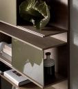 HUGO Wall bookcase