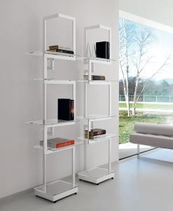 Metal and glass bookcase bookcase furniture stores shops choice design delivery factors sale home homestore house italia market makers manufacturers quality retailers websites