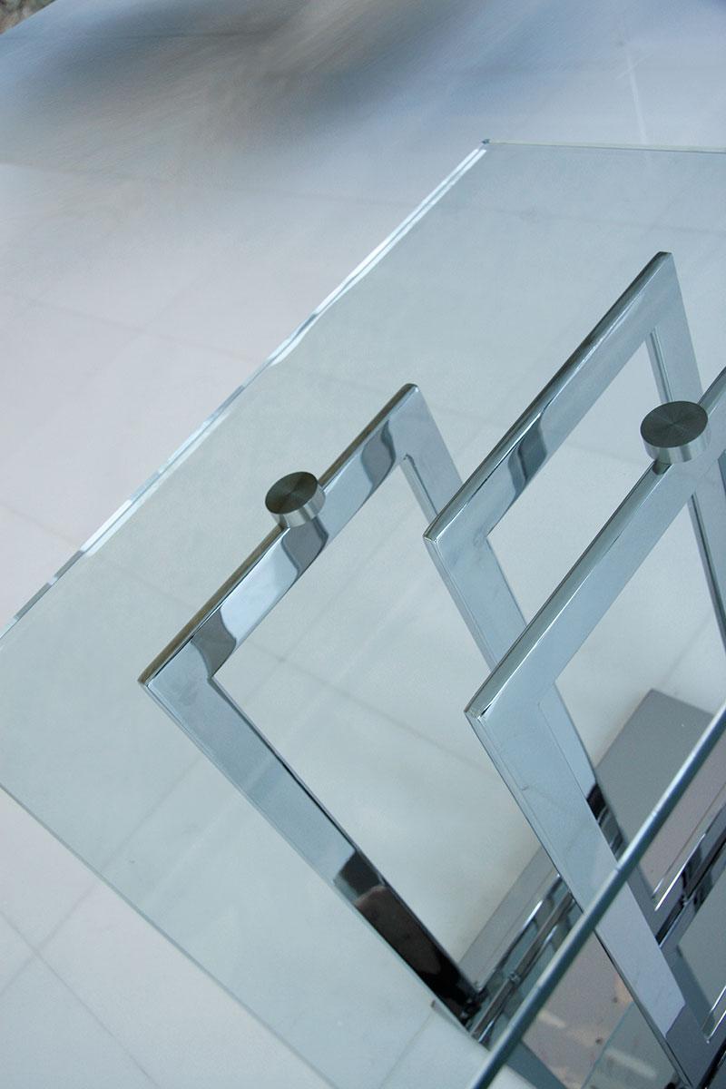 Imperial tavolino di servizio   italy dream design