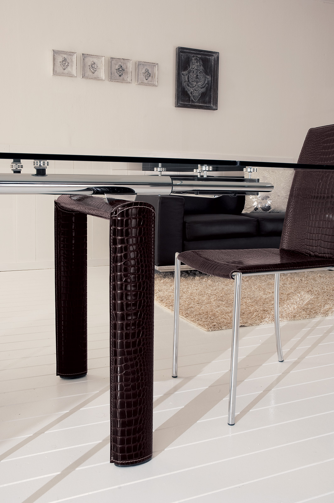 Kenya tavolo allungabile - Italy Dream Design