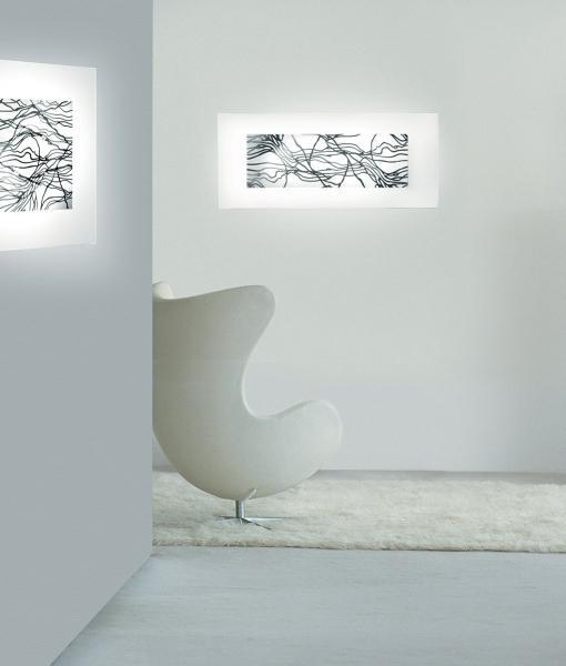 Laguna Modern Italian Wall Light Shop Online Italy Dream Design