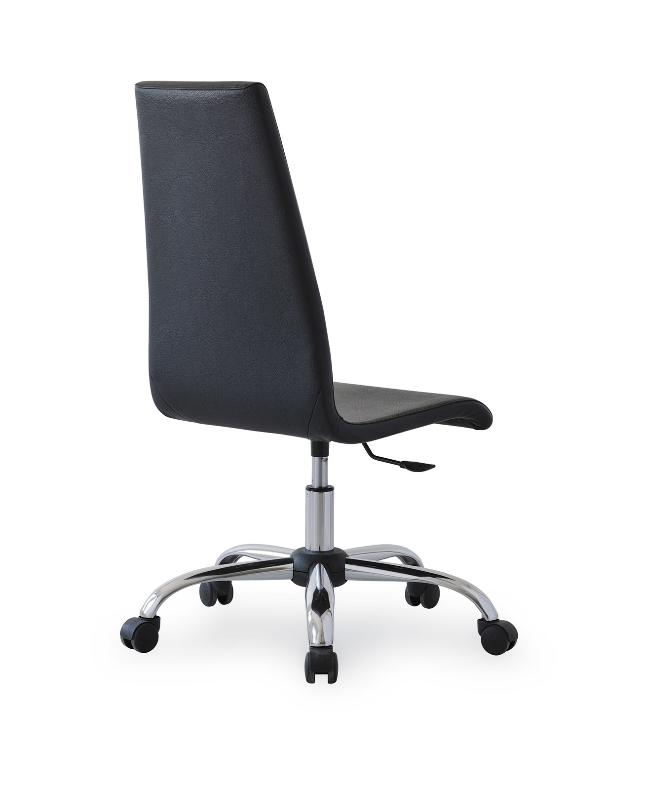 Luxury office chair, swivel chair, adjustable height swivel office armchair