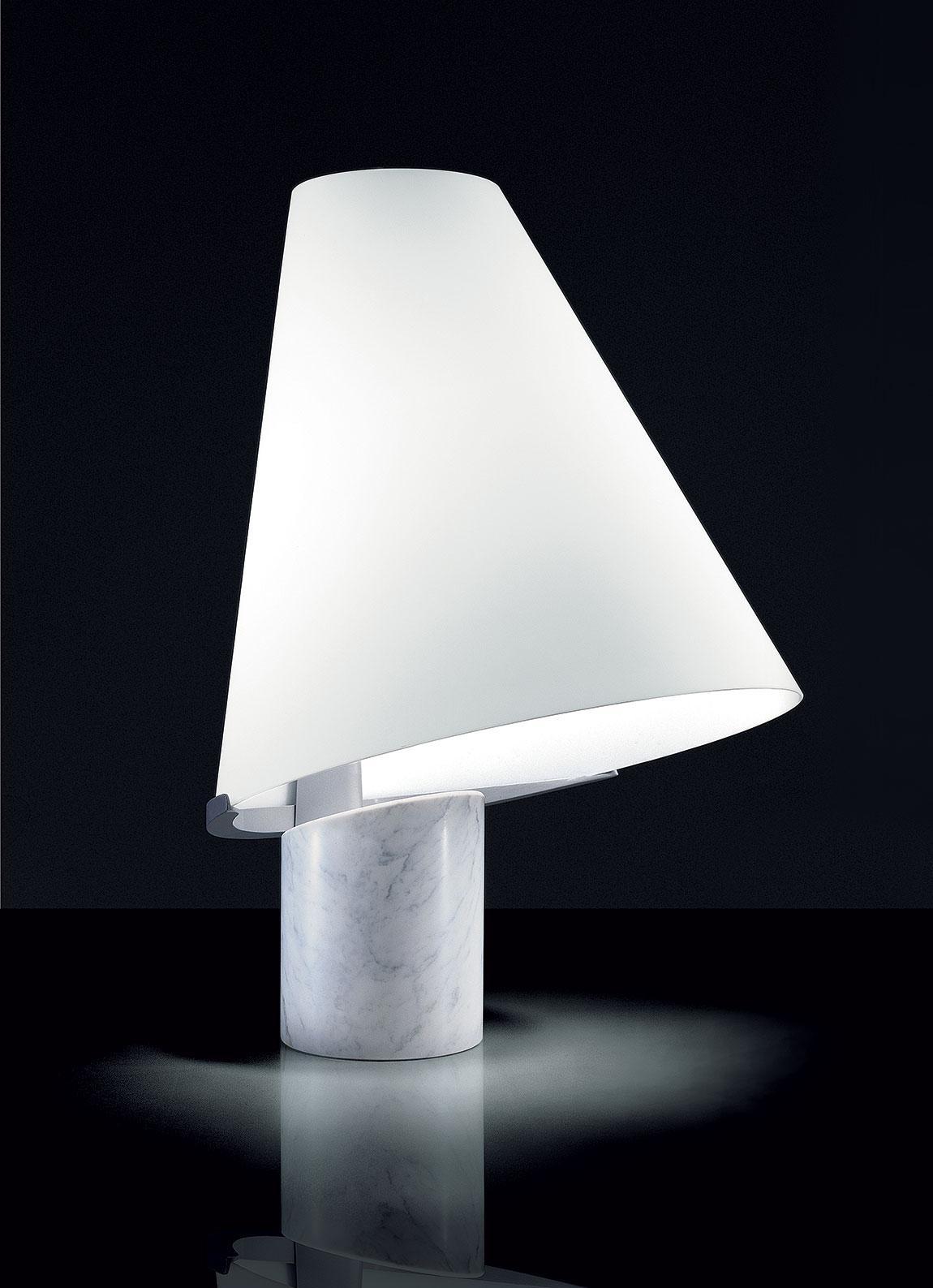 Verre À Lampe Poser En Soufflé Micène fgYby67