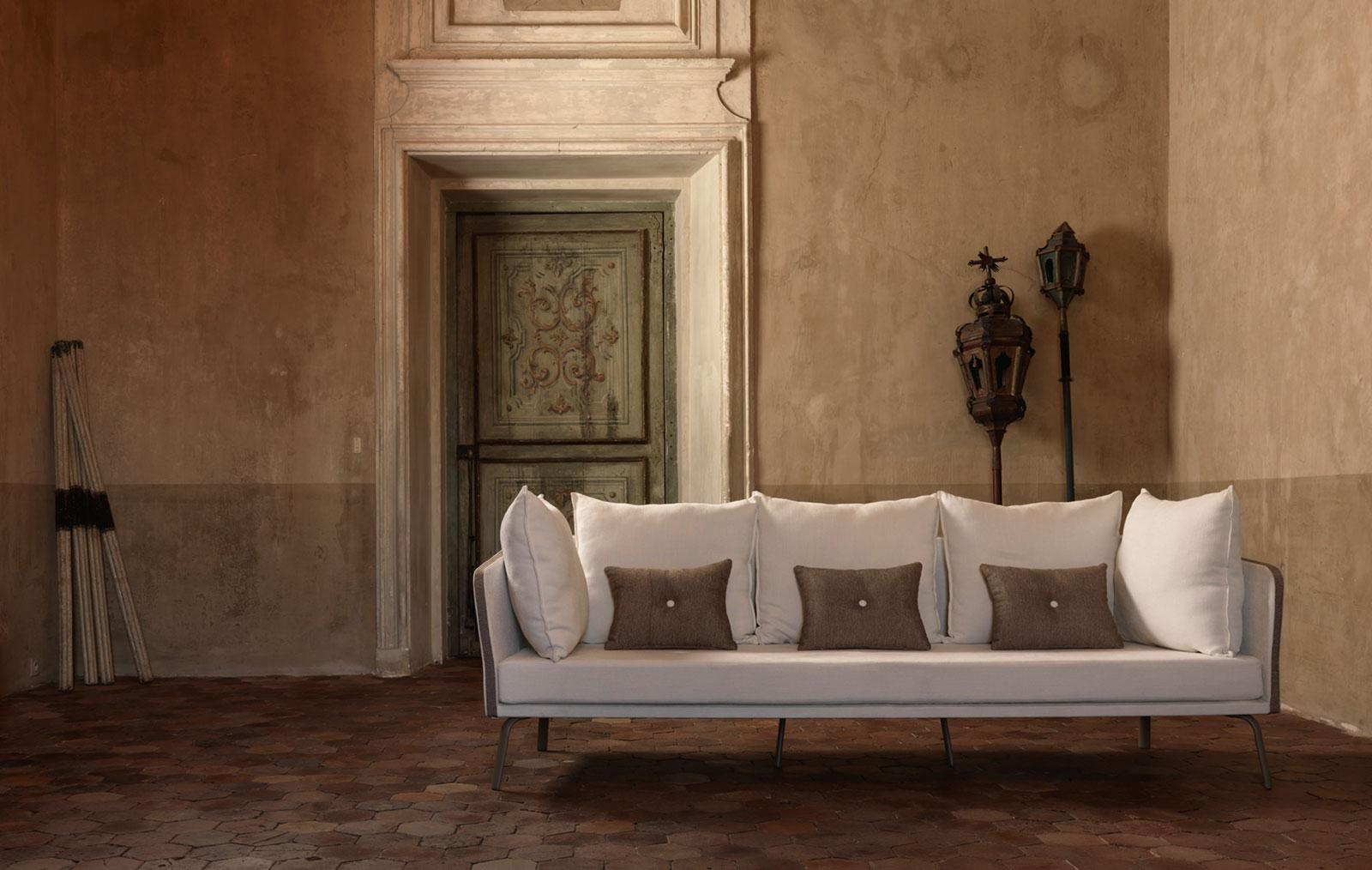 Margot divano da esterno italy dream design for Outlet online arredamento design