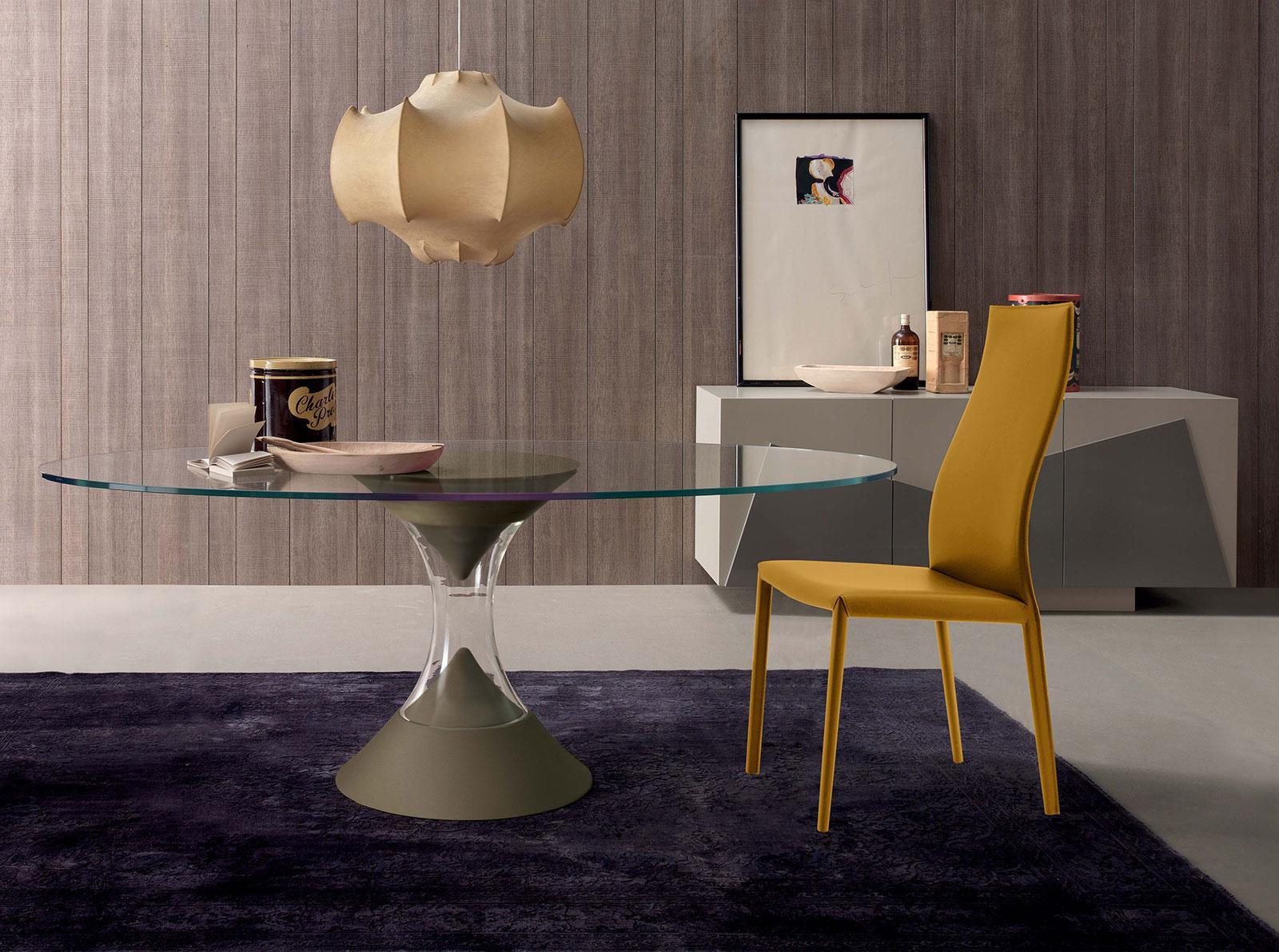 Hayworth sedia italy dream design