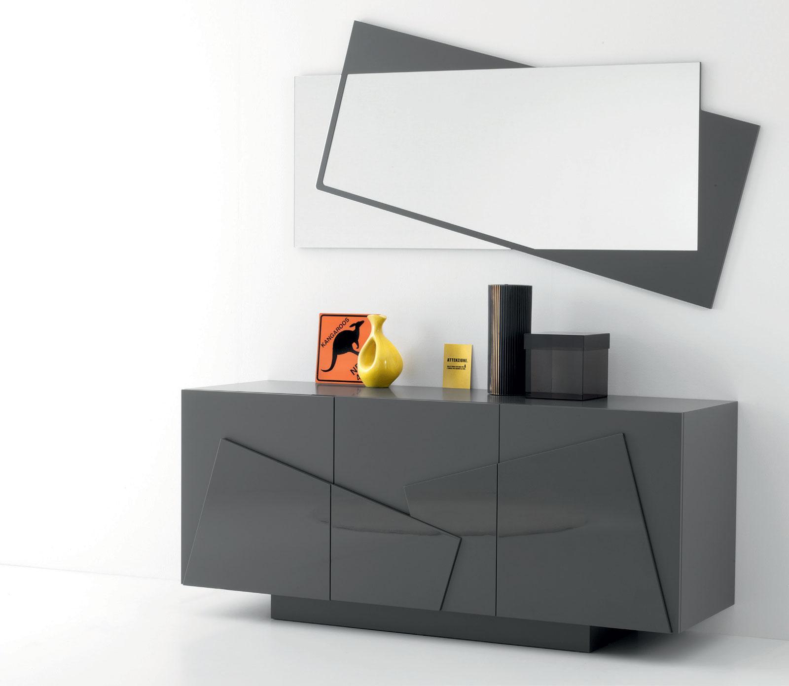 Print meuble bas 3 portes - IDD