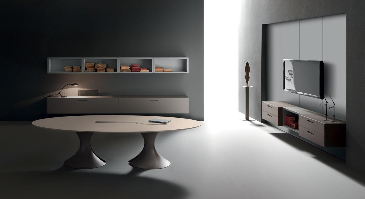 Ola Luxury Meeting Table Shop Online Italy Dream Design