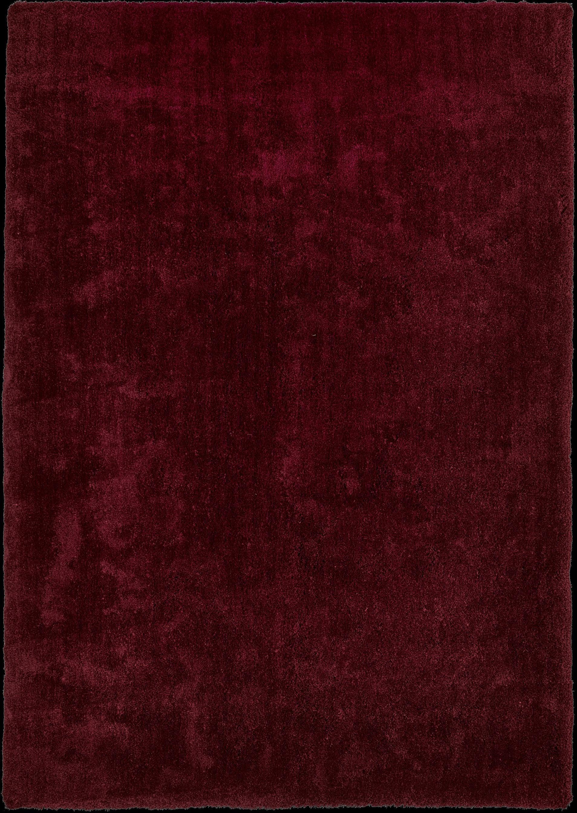 tappeto rettangolare cm 190 x 270 100% poliestere tinta unica colorato bianco rosso verde nero grigio arredamento vendita on line consegna a domicilio