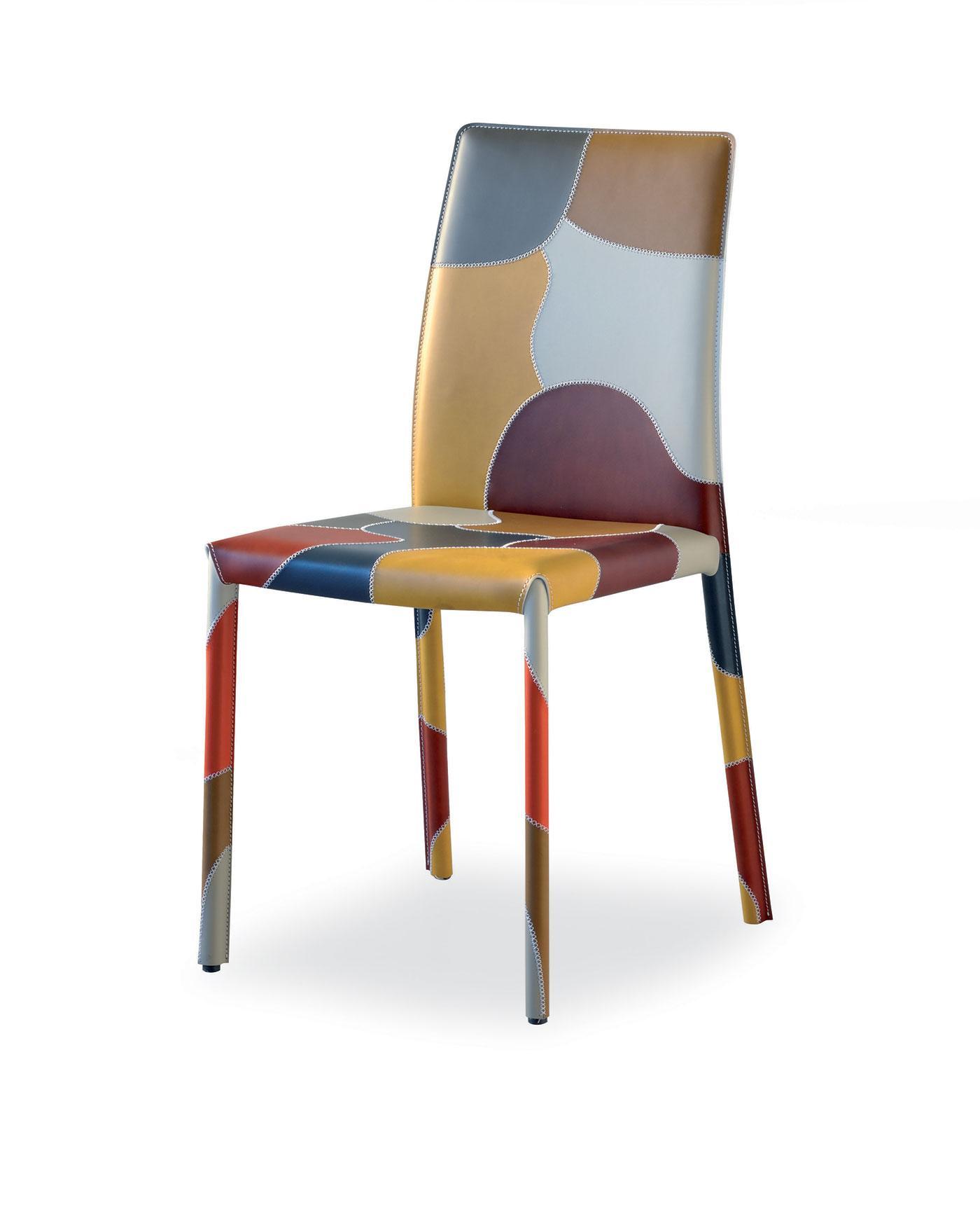 Chaise de cuisine rouge chambre bleu canard et rouge paisseur 4 cmexiste en - Chaise cuisine rouge ...