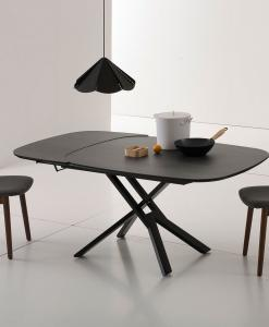 Discover our collection of space saving coffee to dining table designed by Arter & Citton. Shop adjustable height coffee - dining table with ceramic top.