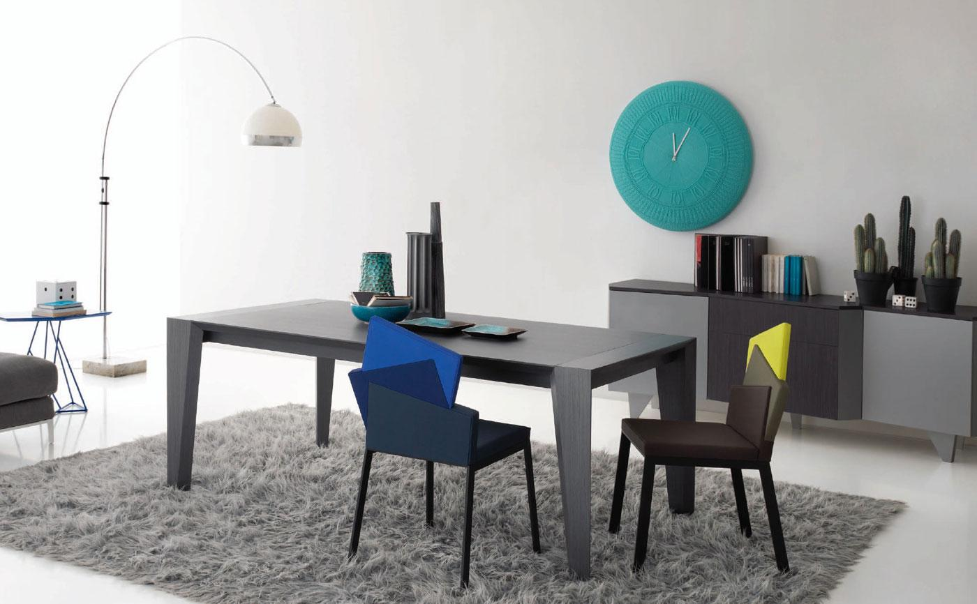 Table rallonges en bois vente en ligne italy dream - Cote table vente en ligne ...