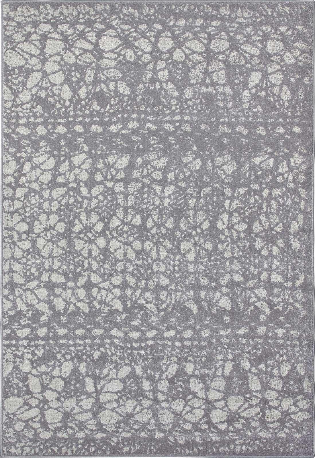 Poseidon tappeto da esterno fiori italy dream design - Tappeto grigio chiaro ...