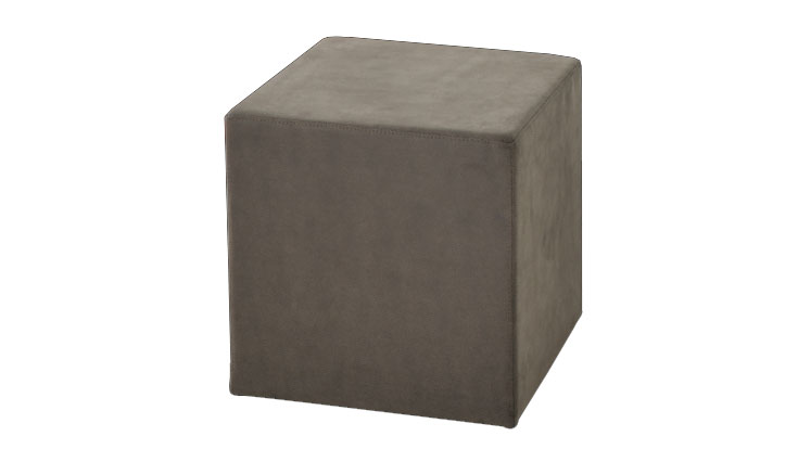 Furniture complement for additional accommodation. Squared (cubic) available in several colours and coverings of leather or fire resistant eco-leather.