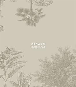 Catalogo arredamento outdoor PREMIUM Italy Dream Design