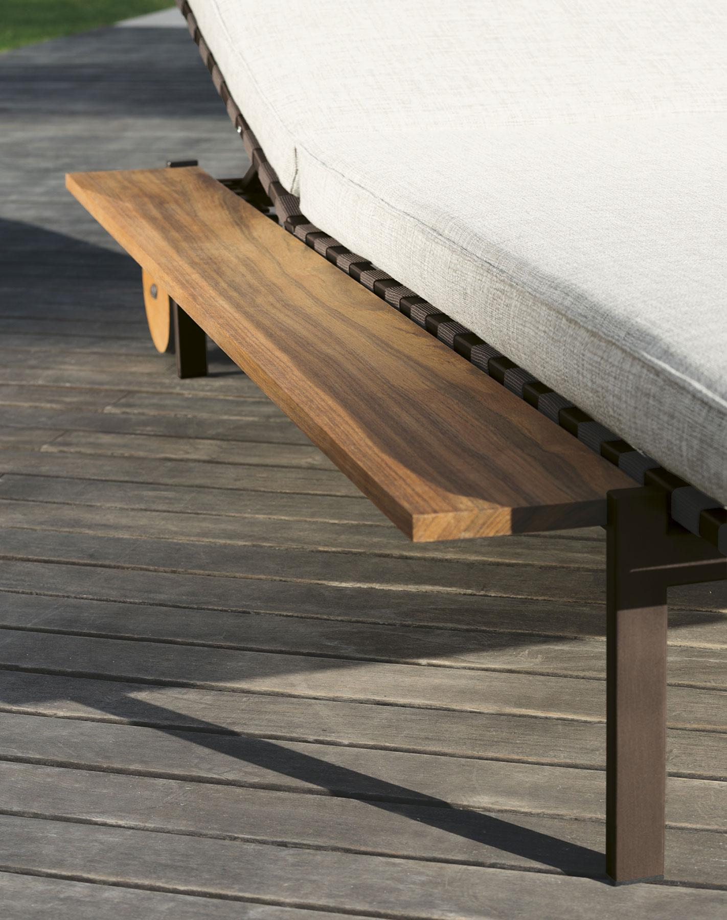 Faszinierend Lounge Outdoor Referenz Von Sun Chair For Garden Furniture. Furnish Your