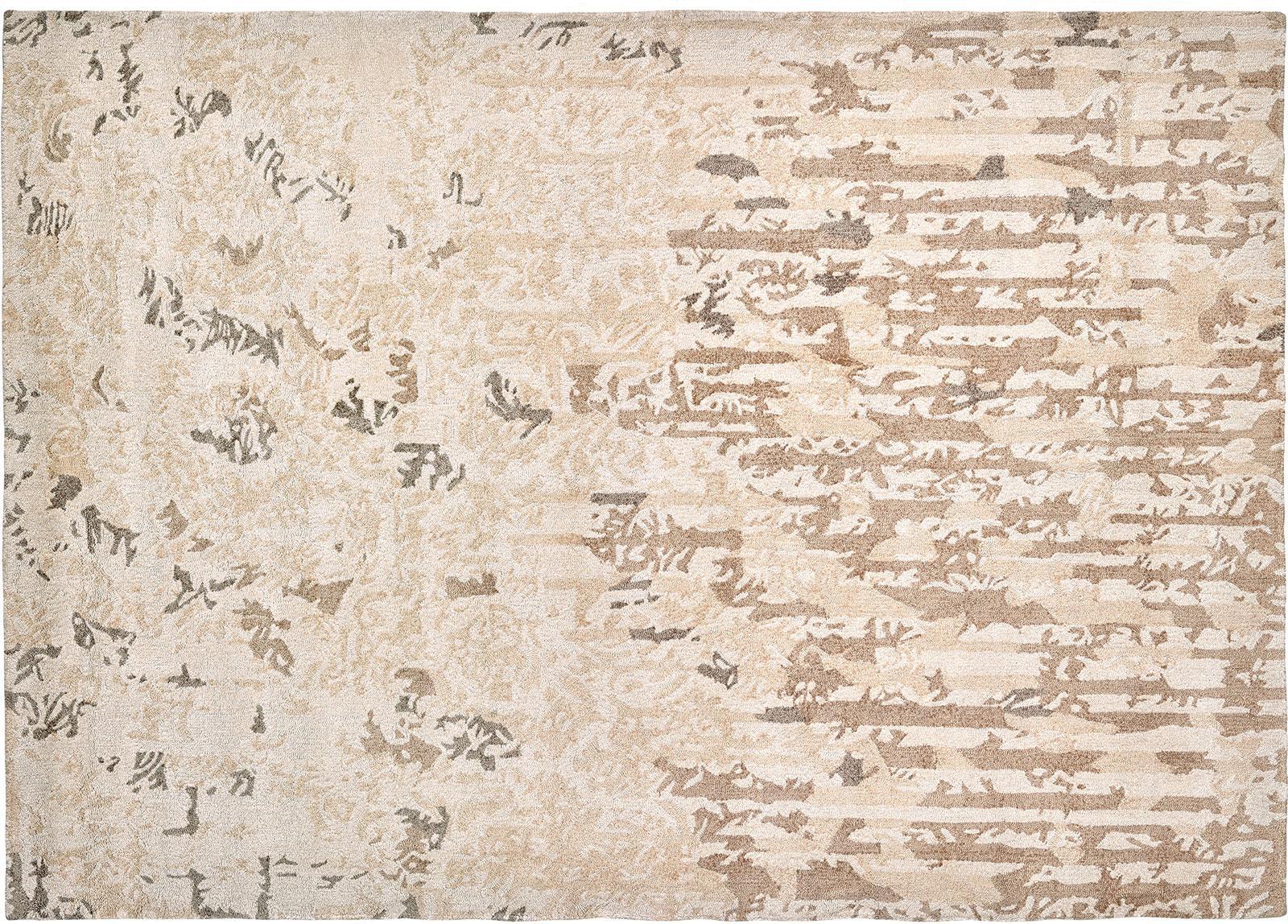 Santorini contemporary carpet - IDD