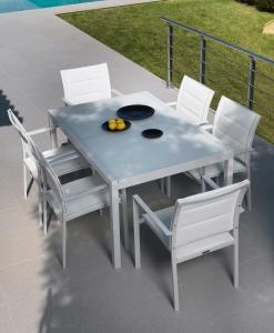 Patio extendable table table chairs glass italian dining living room legs metal modern online furniture stores shops choice design delivery factors sale home homestore house