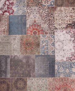 Sicily Mambo rectangular mat