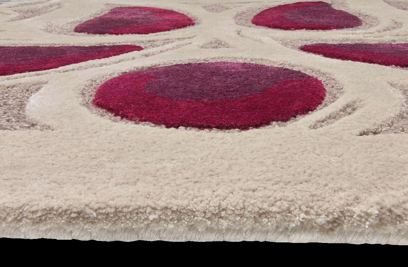 Medusa tappeto rotondo| Vendita Online - Italy Dream Design