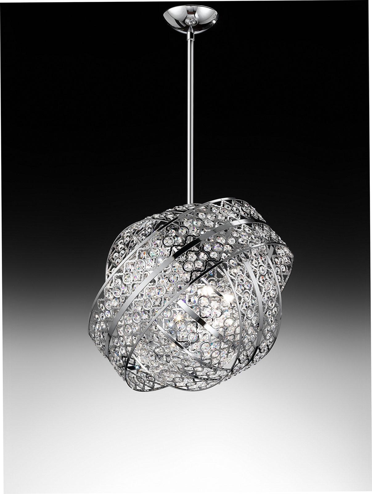 Star metal pendant light idd murano hand blown glass contemporary lamp pendant light pendant lamp online sell metal frame crystal pendants arubaitofo Choice Image