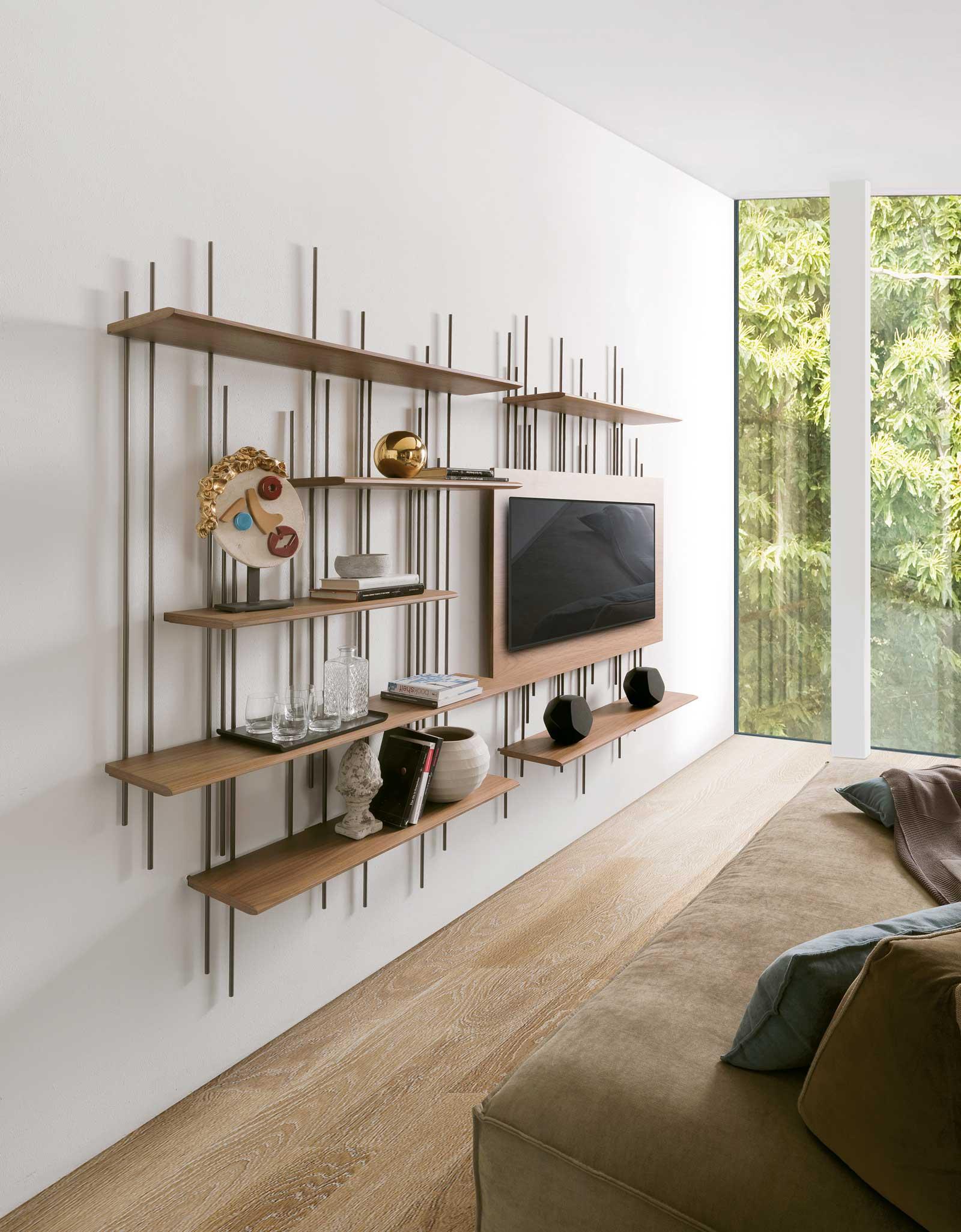 BAMBOU Wall cabinet