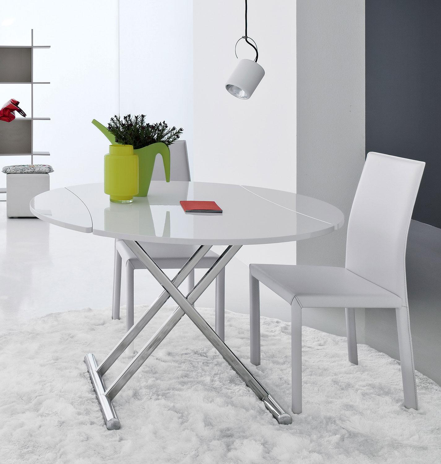 up and down table is designed for those who love dynamic shapes discover our adjustable